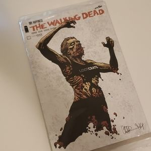 🍓 Loot Crate : Walking Dead Issue 132 Happiness